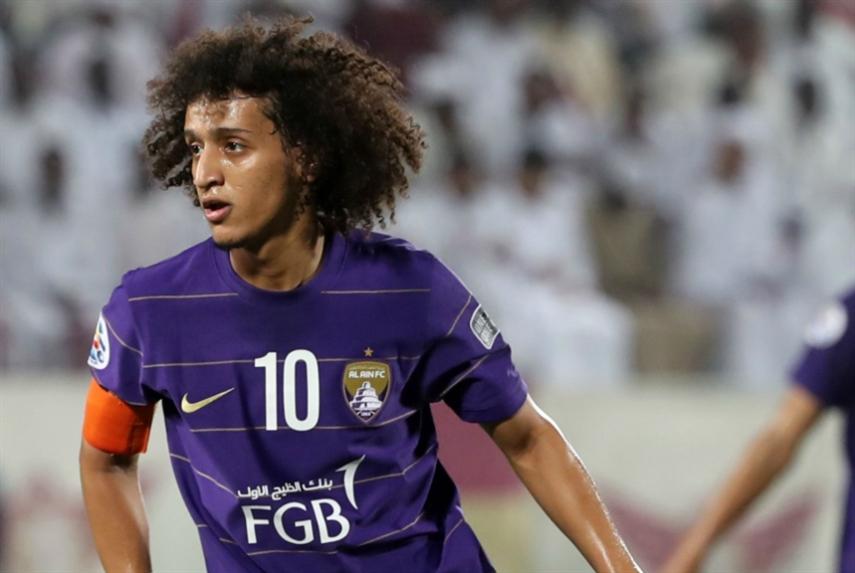 «عموري» يعود إلى الرياض