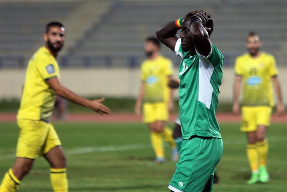 رفضوا اللعب في لبنان!