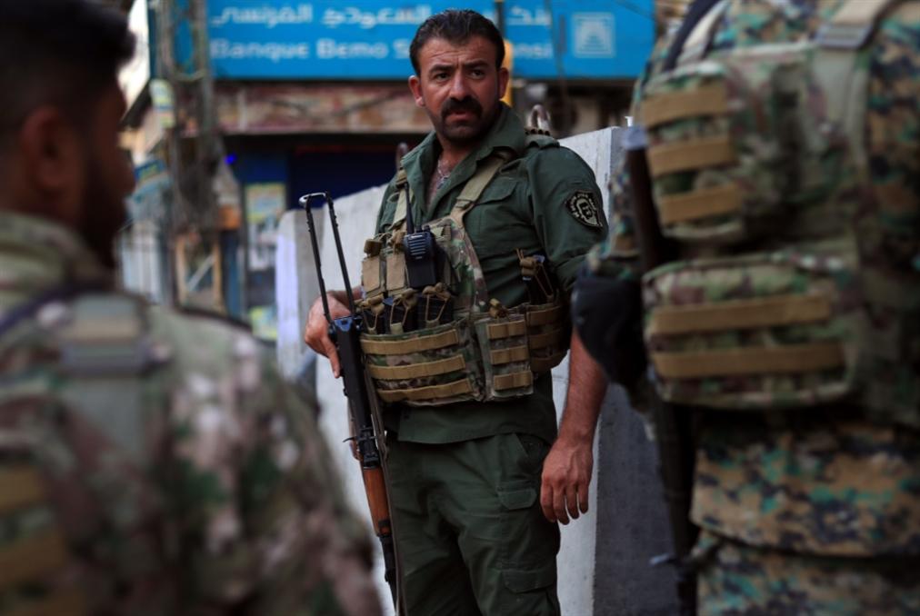 الشرق السوري: هل تنفجر «الفخاخ الأميركية» في أيلول؟