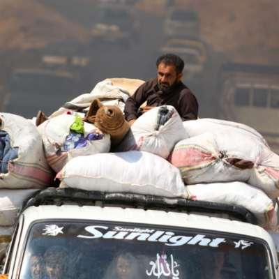 تصعيد ميداني في محيط إدلب... ونقاشات «الضامنين» مستمرة