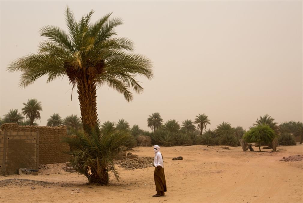 «سي آي ايه» تقصف «إرهابيّي» ليبيا من النيجر