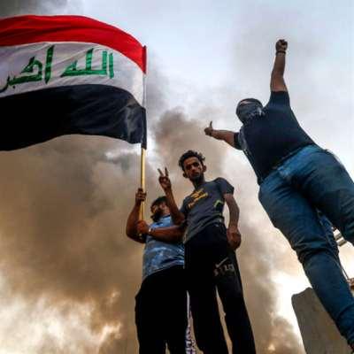 العراق: إنقلاب أميركا إلى الفشل
