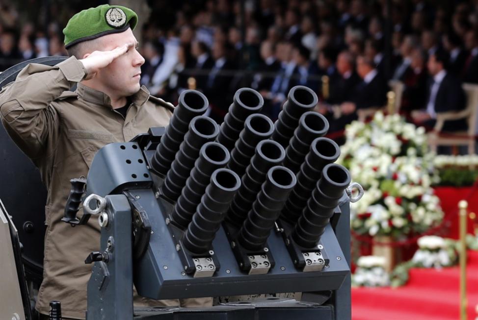 إحباط مخطط «داعشي» لاستهداف الجيش والضاحية