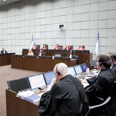 إسرائيليون و«سي آي إيه» يُعدّون تقارير الادعاء