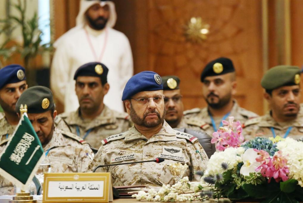 اجتماع رؤساء أركان الخليج: «الناتو العربي» على نار حامية