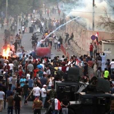 تحركات أميركية للسيطرة على الحدود العراقية ـــ السورية: المواجهة مع «الحشد» تقترب
