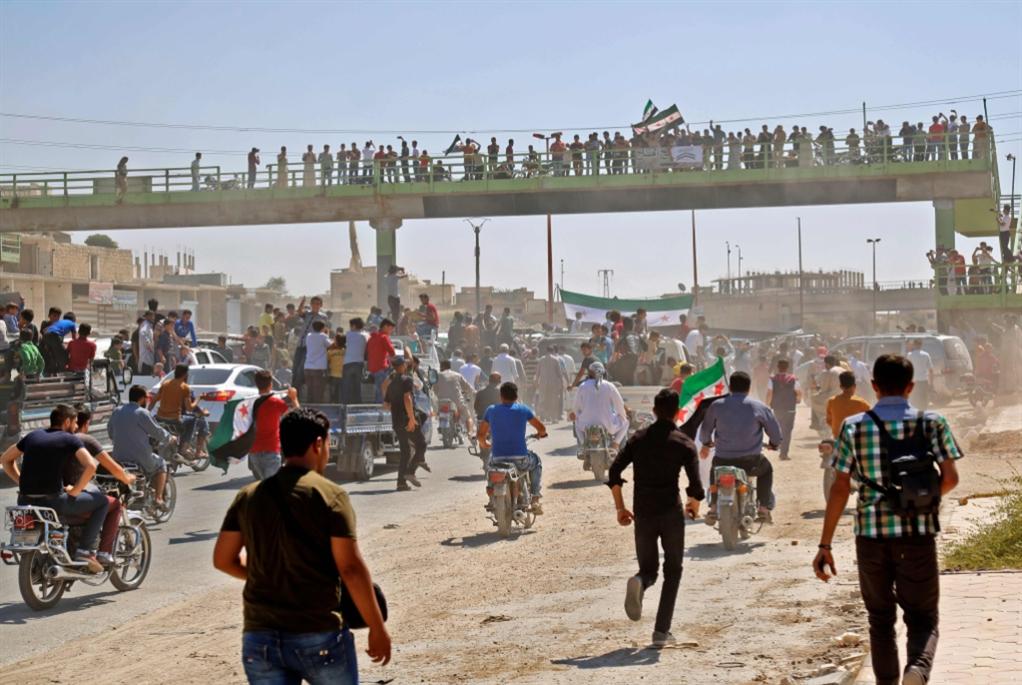«تحرير الشام» على قائمة «الإرهاب» التركية: مناورة لتفادي معركة إدلب؟