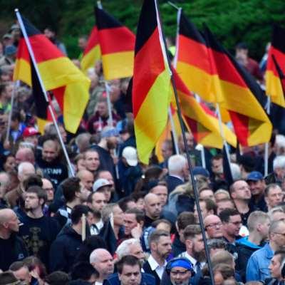 ألمانيا|  «قرار منفرد» للتدخل عسكرياً في سوريا