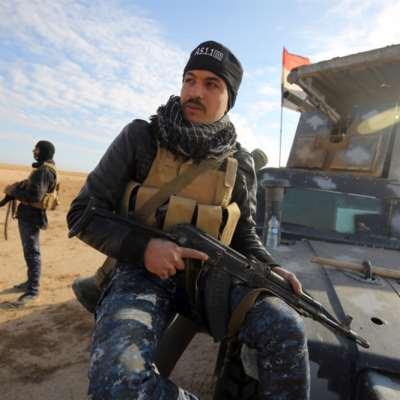 العراق: المواجهة مع الجيش الأميركي تقترب؟
