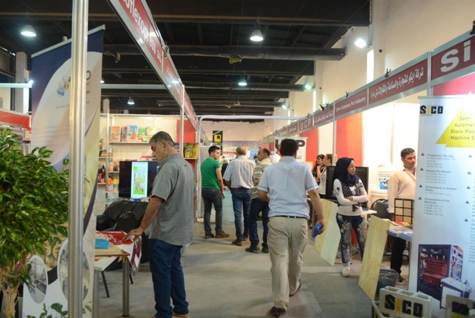 الشركات اللبنانية في معرض دمشق... بعض الاقتصاد يغلبُ بعض السياسة