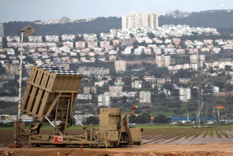 السعودية تشتري القبة الحديدية من إسرائيل؟