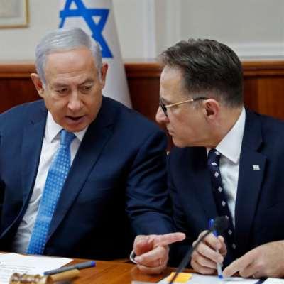 إسرائيل تكشف خطة توطين ترامب!