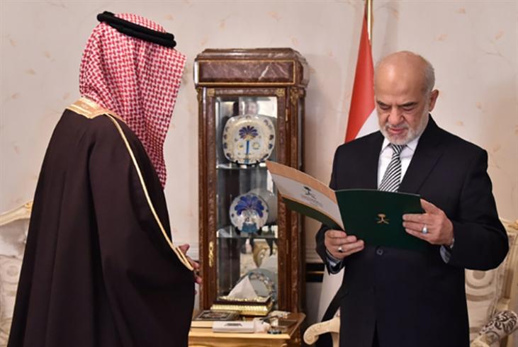 السعودية ليكس: كيف نخرّب العراق؟