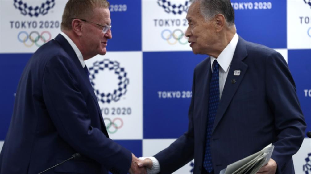 صورة الأولمبية الدولية تؤيد الانتقال إلى توقيت صيفي