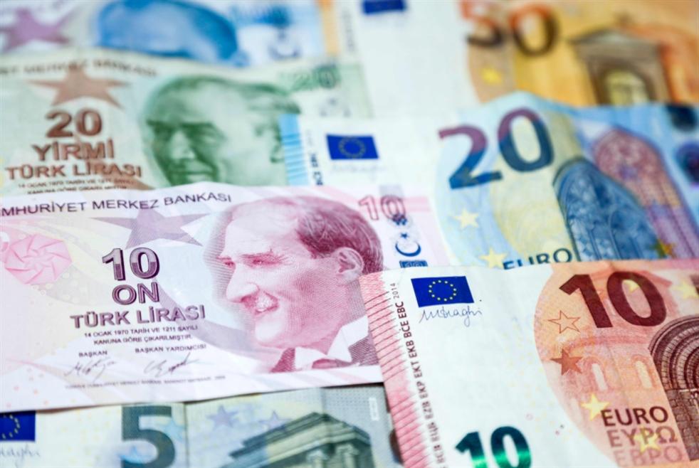 «المركزي» يرفع معدلات الفائدة... وأردوغان ينتقده!