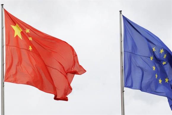 سفير أوروبا: التقرّب من بكين في وجه واشنطن
