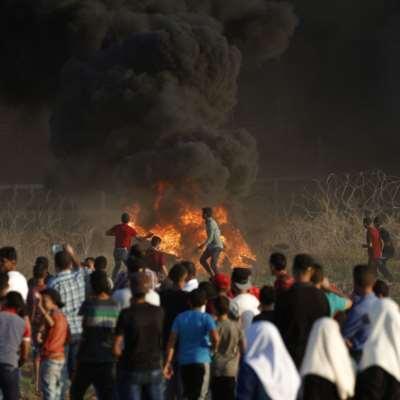 الأسبوع الـ25 لمسيرات العودة: 3 شهداء في غزة
