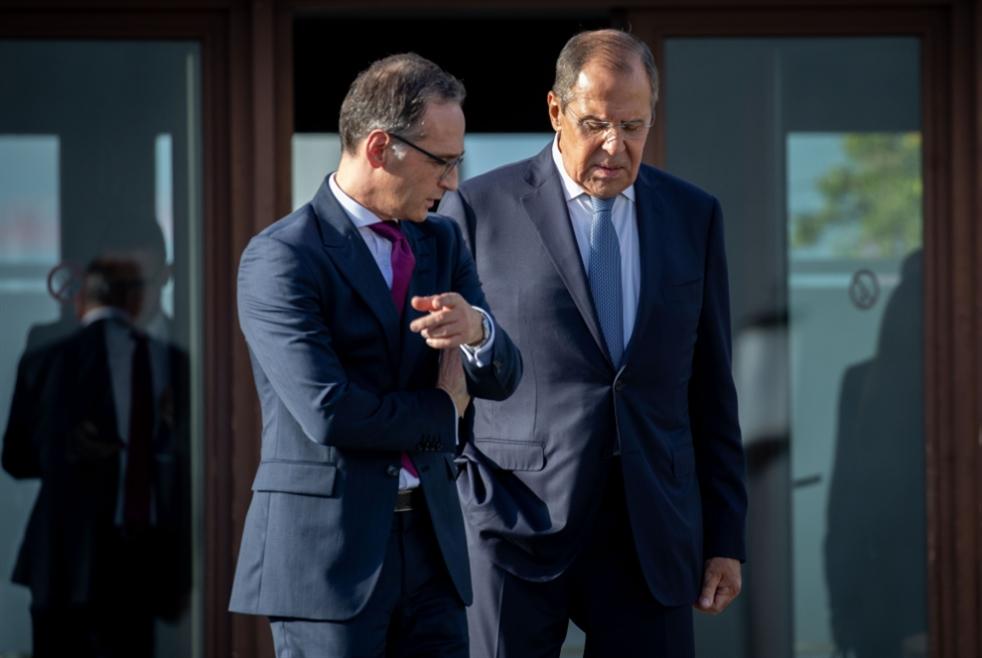 قمة روسية ــ تركية تبحث إدلب