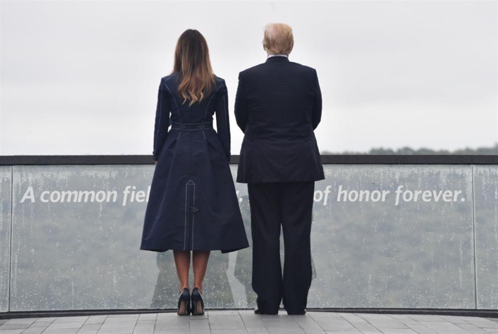 أزمة الحكم في الولايات المتحدة: هل يبقى  ترامب رئيساً؟