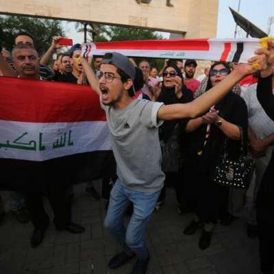 العراق | الحلبوسي رئيساً للبرلمان اليوم؟