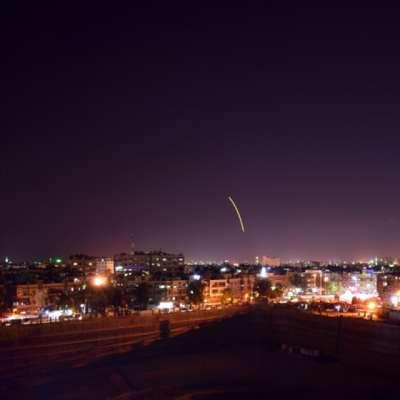سوريا: تصدّينا لعدوان إسرائيلي على مطار دمشق