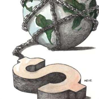 طيف الدين: زومبي من التاريخ أم مستقبل الرأسمالية
