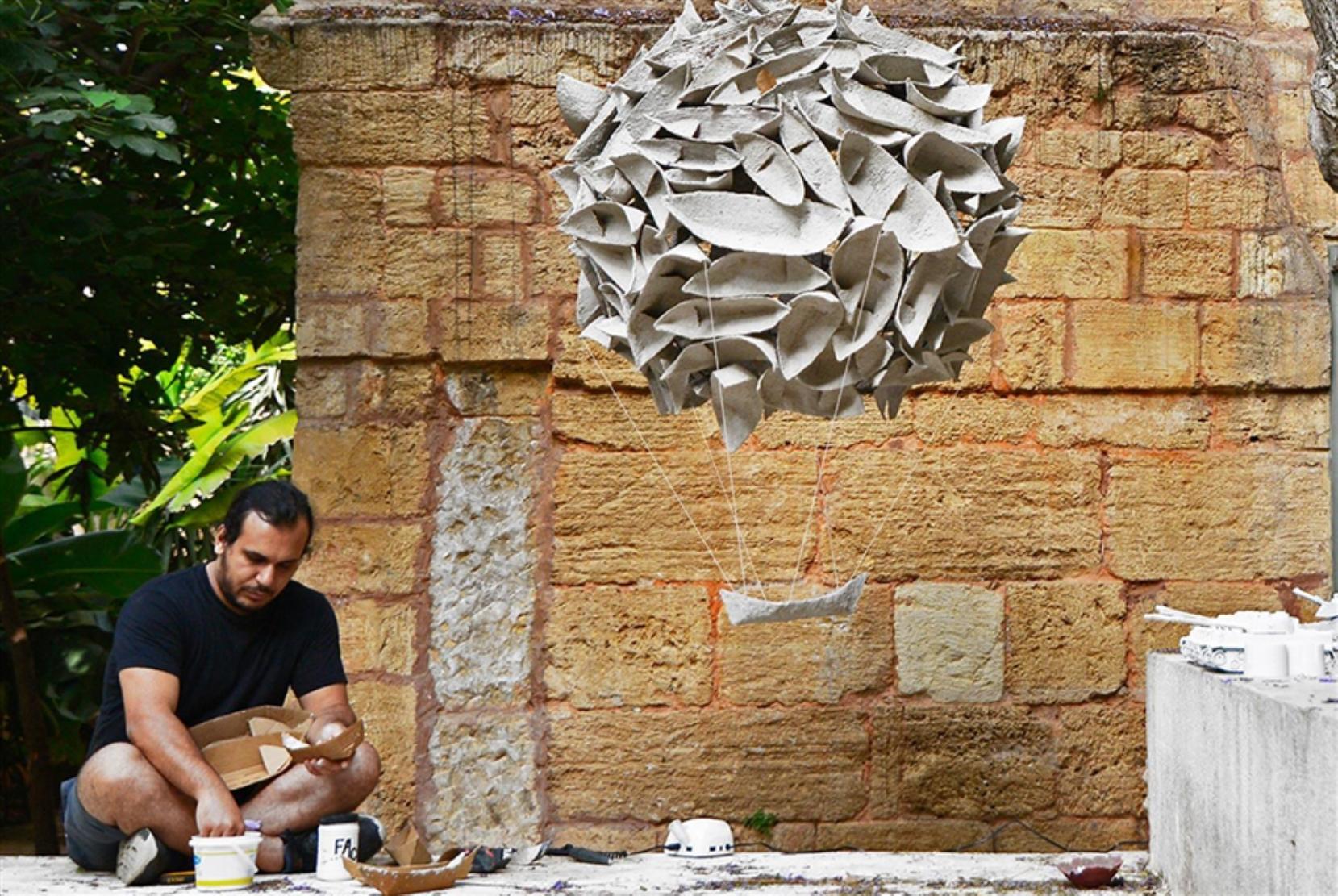 محمد خياطة… «تخلّي» في شوارع بيروت