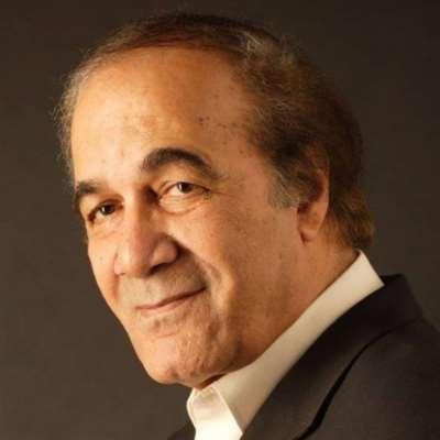 محمود ياسين... إعلان متأخر عن الاعتزال