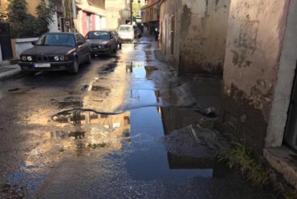 اعتراضات أهلية على الموقع الجديد: «إبريق زيت» محطة التكرير في الهرمل