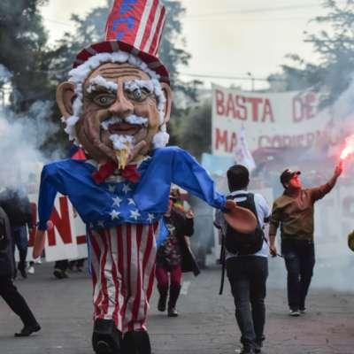 الإكوادور: لينين ينقلب على اليسار
