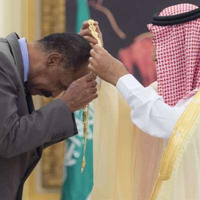 «اتفاقية جدة للسلام»: شراكة سعودية في «شراء» القرن الأفريقي