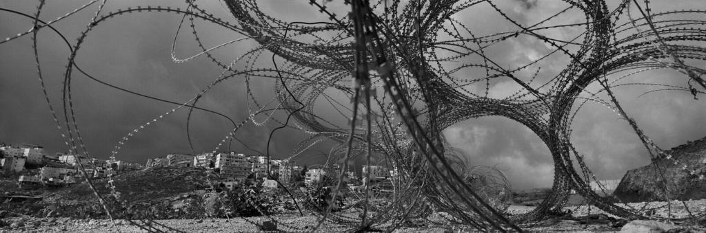 العيزرية، القدس الشرقية ــ 2010