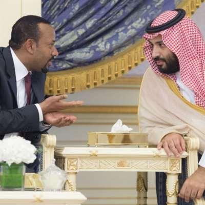جيبوتي إلى المحور الإماراتي ـــ السعودي؟