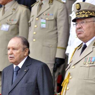 الجزائر | إقالات عسكرية جديدة: «محاربة الفساد» أم «ضبط الإيقاع»؟
