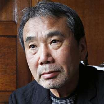 هاروكي موراكامي يرفض «نوبل البديلة»