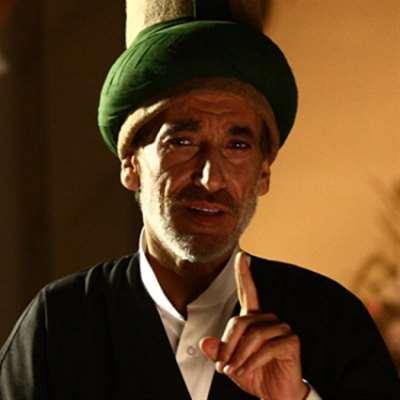 عثمان جحى يحظى بشمس التبريزي!