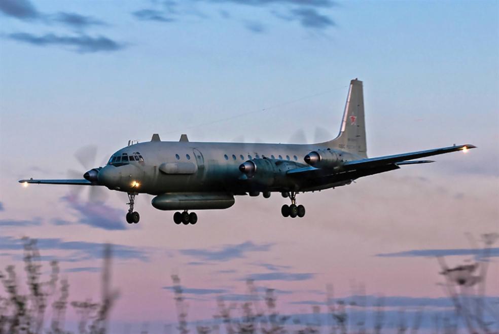 روسيا و«طائرتها»: لا نبحث عن أخصام