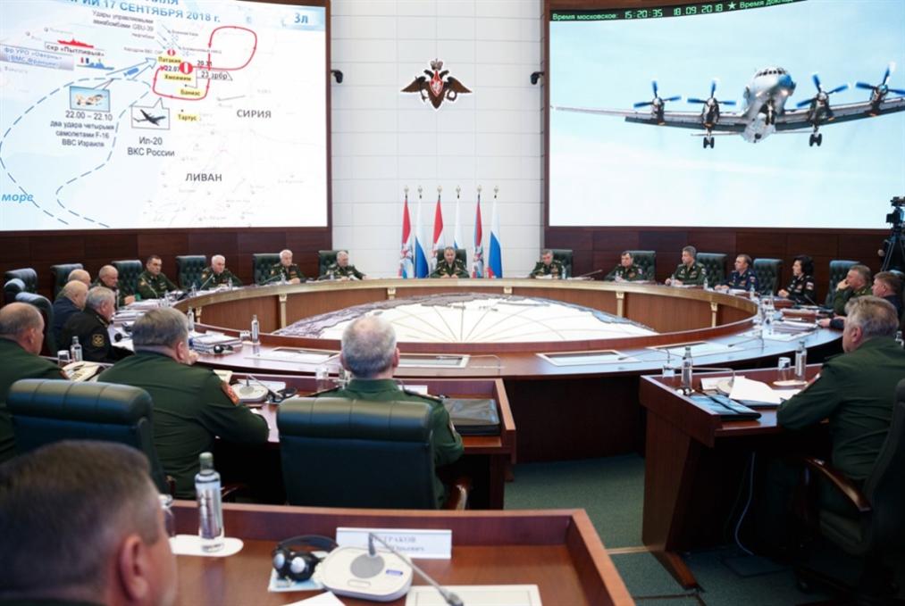 خسارة روسية لا تلغي التفاهمات