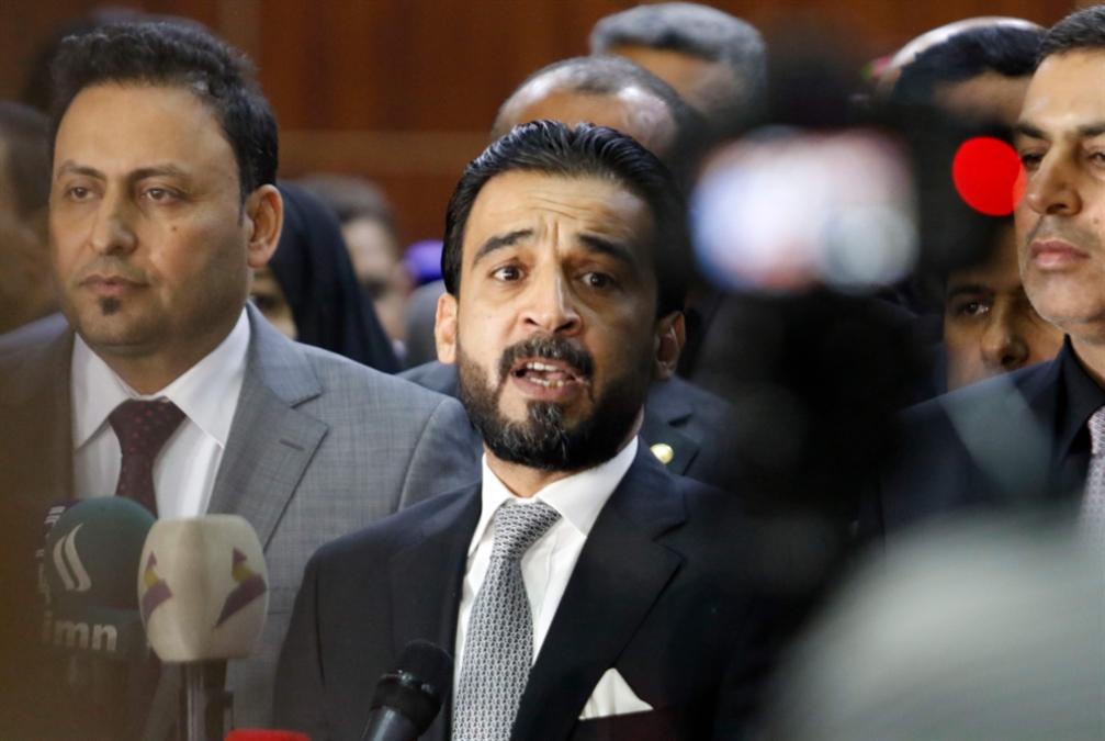 العامري يؤكد سحب ترشّحه: حظوظ عبد المهدي تتراجع؟