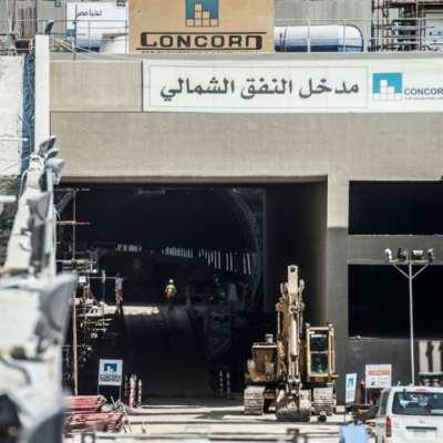 مصر   «الاستخبارات » إلى أروقة البرلمان مجدداً