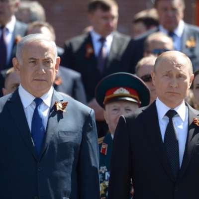 تل أبيب ــ موسكو: التفاهمات أولاً
