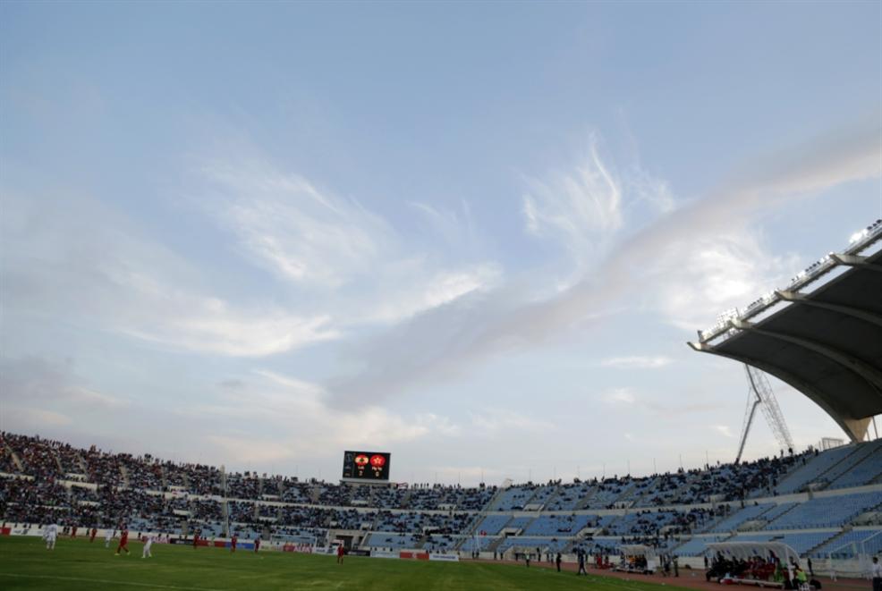الدوري اللبناني: أعمار اللاعبين أكبر منهم!