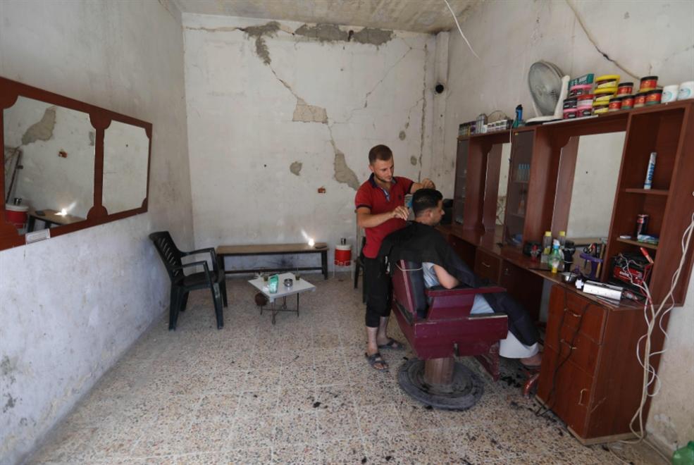 «نزع السلاح» داخل «خفض التصعيد» فقط: رفض «جهادي» لـ«اتفاق إدلب»