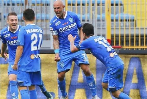 عجلة الدوري الإيطالي تدور من جديد