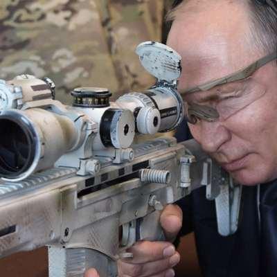 بكين غاضبة... وموسكو تهدّد الدولار