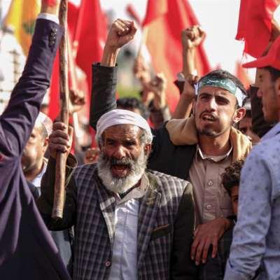 شهادة بومبيو الكاذبة تتكشّف: الرقص على دماء اليمنيين متواصل
