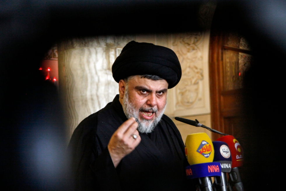 تراجع حظوظ عبد المهدي: نحو رئيس من الصف الثاني؟