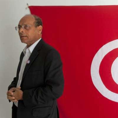 تقارب مع «النهضة» يفكّك حزب المرزوقي: تناغم مع تركيا وقطر؟