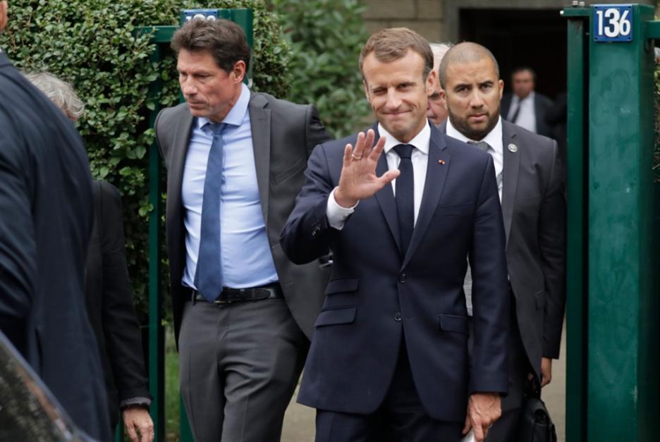 الجزائر | تكريم «الحركى» فرنسياً: إمساك عصا التاريخ من الوسط