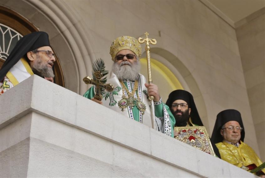 مساع أميركية لتقسيم الكنيسة الأرثوذكسية
